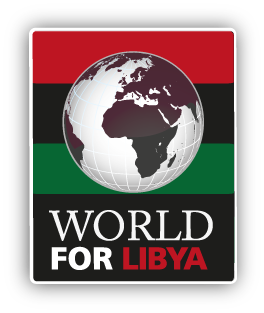 World For Libya